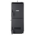 Новый твердотопливный котел Bosch Solid 2000 H мощностью 22 кВт
