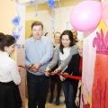 «Бош Термотехника» оказала поддержку детскому дому «Рассвет» в Новосибирске