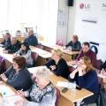 LG Electronics провела встречу с представителями ведущих проектных организаций Беларус