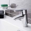 Коллекция Solid-S от VitrA для компактных ванных комнат