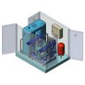 Обновленный модельный ряд комплектных гидромодулей AKITO