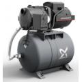 GRUNDFOS представляет насосные установки для водоснабжения частных домов