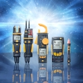 Новый взгляд на измерение электрических параметров с testo