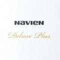 Новинка-2016 от Navien - котел Deluxe Plus