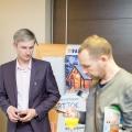 Navien на Дне Проектировщика в Казани
