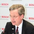 Годовая пресс-конференция Bosch