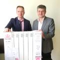 Алюминиевые радиаторы Gekon – новый совместный проект «Рифар» и «Терморос»