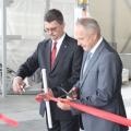 Jткрытие завода TEBO по производству полипропиленовых труб и фитингов