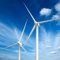 Сегодня Всемирный день ветра