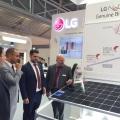 Новая солнечная батарея от LG Electronics получила награду