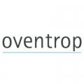 Компания Oventrop представила новый логотип