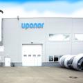 Завод Uponor: энергоэффективные решения