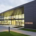 Energy Campus-город энергии: флагман и эталон!