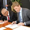 Danfoss укрепляет позиции на рынке теплообменников