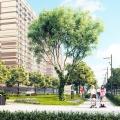 Котлы Bosch Unimat в жилом комплексе «Пригород. Лесное» в Подмосковье