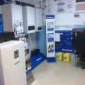 Компания «Немецкое тепло» открыла фирменный магазин Buderus в Твери