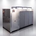 Моноблочные чиллеры с воздушным охлаждением конденсатора