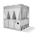 Чиллеры воздушного охлаждения со спиральным компрессором