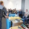 «Бош Термотехника» обсудила прототип нового оборудования