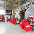 Новая высота Viessmann - Vitomax D единичной мощностью 36 МВт