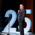'Первые 25 лет вместе' - юбилей ГК 'ССТ'