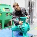Открытие сервисного центра WILO на заводе в Ногинске