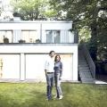 Buderus присоединился к конкурсу «Проектирование мультикомфортного дома-2017»