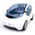 Apple отказалась от создания беспилотного автомобиля