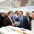 АДЛ на выставке «Москва — энергоэффективный город»