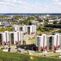Промышленные котлы Buderus в «Белорусском квартале»