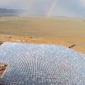 Ферма в пустыне без пресной воды, топлива и почвы