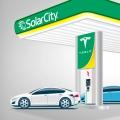 Tesla покупает Solarcity