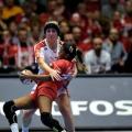 GRUNDFOS поддержит чемпионат Европы по гандболу-2016 среди женщин