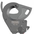 Новые кабелерезы RIDGID