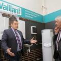 «Лаборатория Vaillant» открылась в Тульском государственном университете