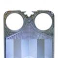 Новая серия разборных пластинчатых теплообменников Кельвион Новая серия разборных пластинчатых теплообменников Кельвион серии NX80