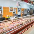 Первый в России гипермаркет на транскритической холодильной системе СО2