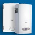 Новые модели проточных газовых водонагревателей NEVA