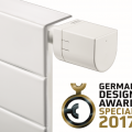 Aktor MH CON B получил награду German Design Award 2017