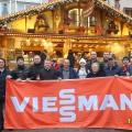 Победители Viessmann Profi на заводе в Аллендорфе