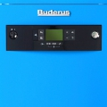 Конденсационный котел Buderus Logano plus GB 102 на видео