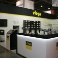 Viega приглашает на AQUA-THERM 2017