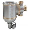 Фильтр-сепаратор Giacomini R146C – три в одном