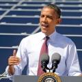 Обама утверждает: процесс 'озеленения' энергетики США необратим