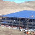 Наша крыша - небо голубое. Автономный завод  Gigafactory