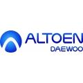 Аltoen Daewoo приглашает на выставку Aquatherm