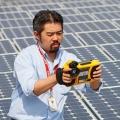 Солнечная энергетика Китая выросла в 2016 году до 77,42 ГВт