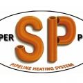 Новинка!! Трубопроводная система SP-PEX