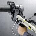 Megapress XL от Viega за секунды соединяет стальные трубы диаметром до 4 дюймов