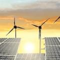 Чистая энергетика США в 2017 году: основные корпоративные тренды